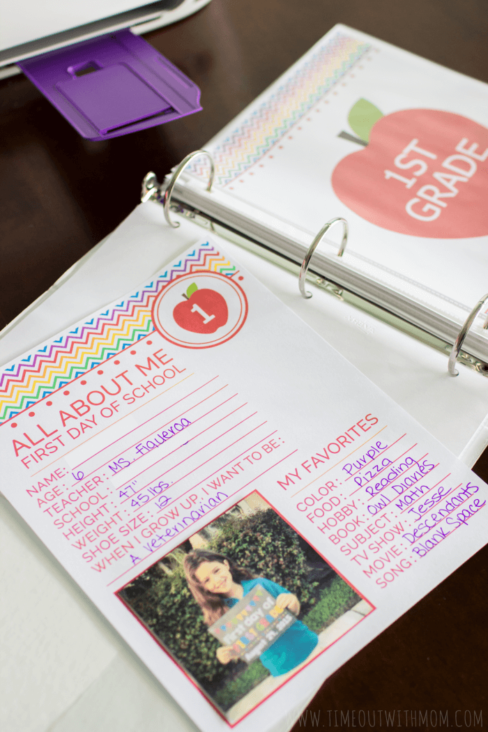 Printable-Back-to-School-Memory-Binder-03