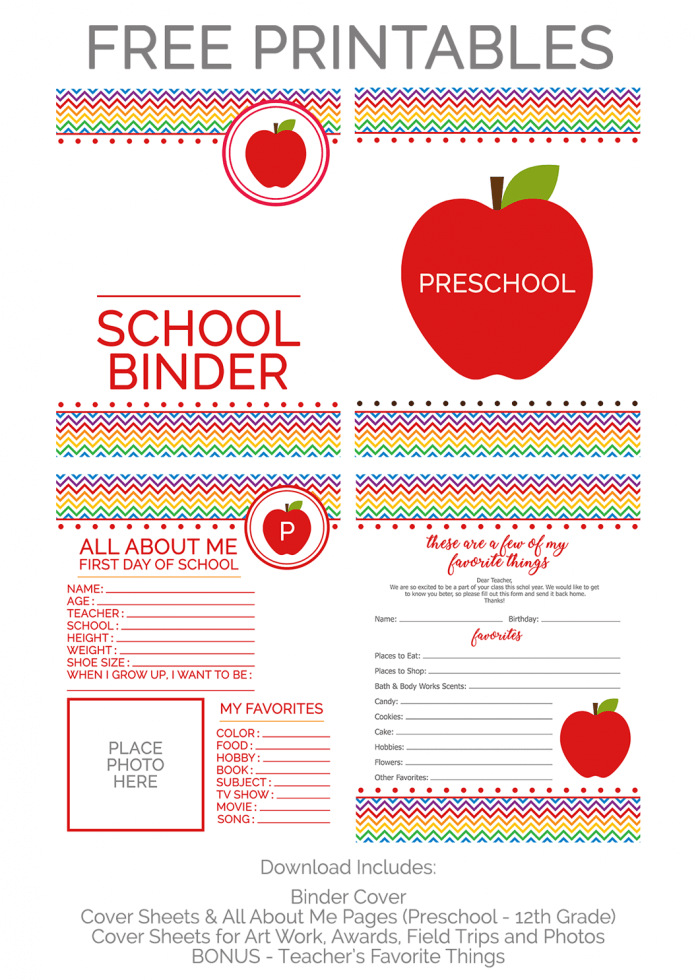 Printable-Back-to-School-Memory-Binder-06