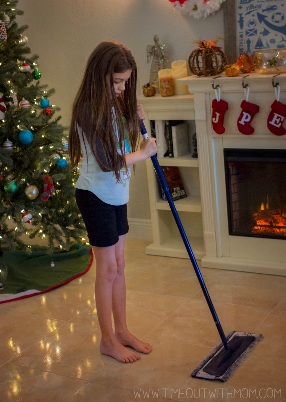 Holiday Cleaning Checklist 5 Tips To Get Your Home Sparkling